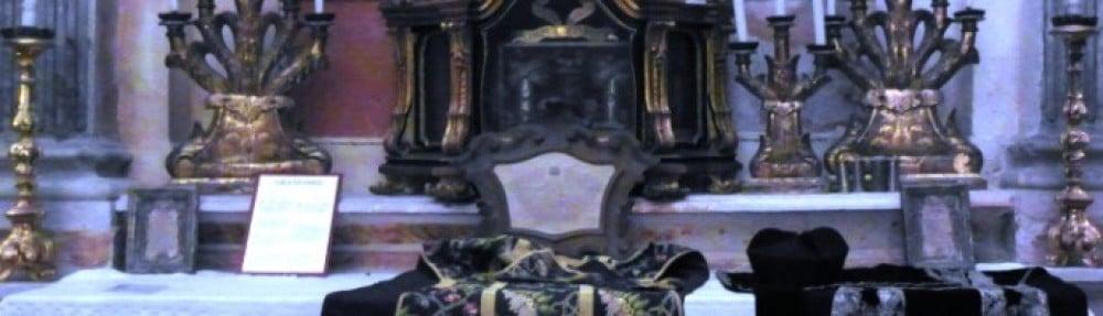 Messa Tridentina Perugia